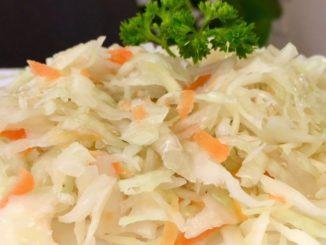 квасить капусту рецепты хрустящие