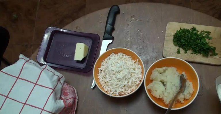 хачапури по-имеретински рецепт с фото ингридиенты