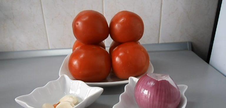 суп пюре рецепты с фото простые и вкусные на каждый день