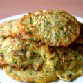 оладьи из кабачков рецепт с фото пошагово на сковороде с чесноком