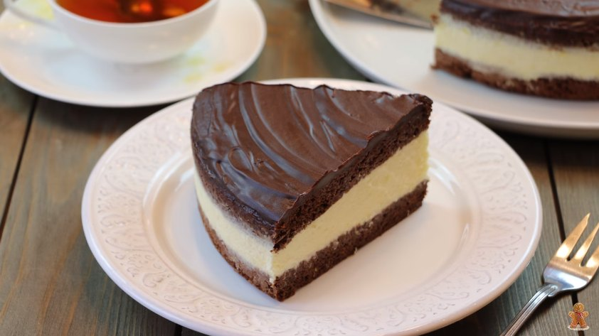 Птичье молоко - торт - рецепт с фото пошагово в домашних условиях