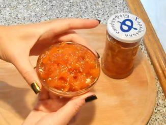 варенье из тыквы на зиму рецепты пальчики оближешь