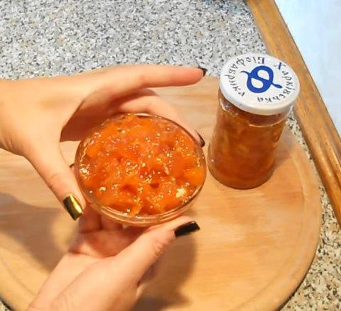 Вкусный рецепт варенья из тыквы на зиму - пальчики оближешь!