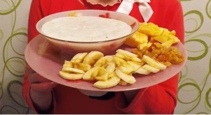 Овсяная каша на молоке - рецепт с фото пошагово