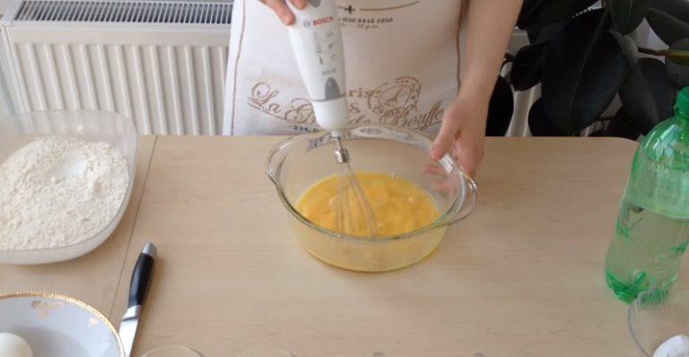 торт сметанник рецепт с фото пошагово в домашних условиях
