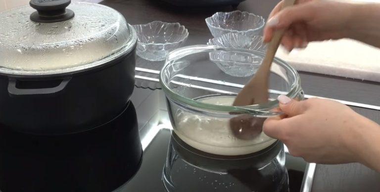 делаем заправку для риса