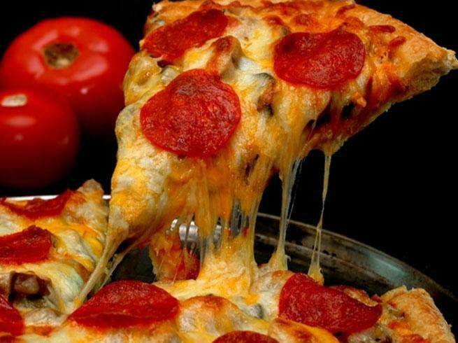 рецепты пиццы вкусные