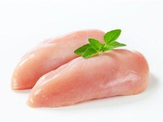 сколько времени варить куриную грудку для салата