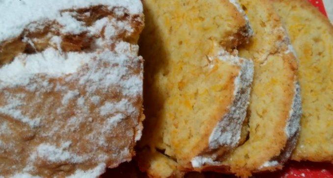 рецепт кексов с тыквой с фото