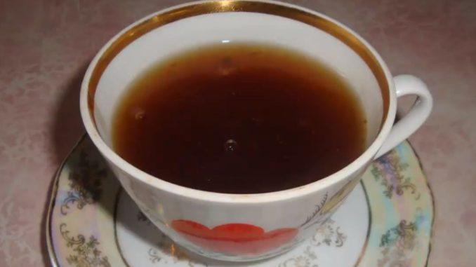 Украинский борщ от тети Нюси - кулинарный рецепт 24