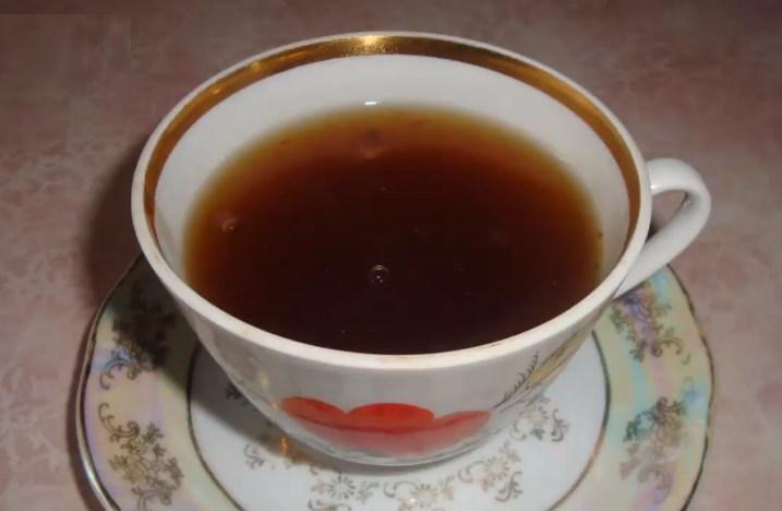 Кисель из крахмала и варенья - простой рецепт с фото пошагово