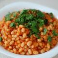 фасоль рецепт приготовления с фото пошагово в томатном соусе