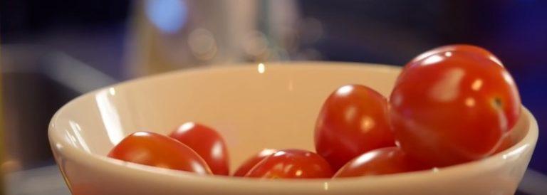 помидоры для пасты