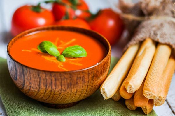 секрес приготовления вкусного крем-супа