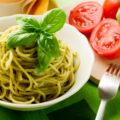 паста песто рецепт классический