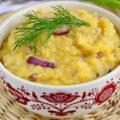 гороховое пюре в мультиварке рецепт с фото пошагово