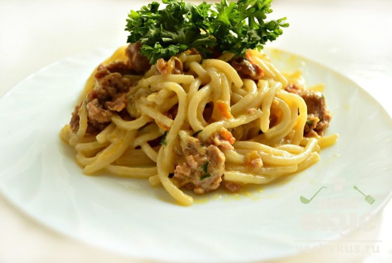 Вкусный обед на скорую руку - рецепты с фото из простых продуктов