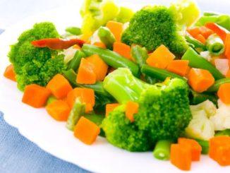 овощи в мультиварке рецепты с фото пошагово