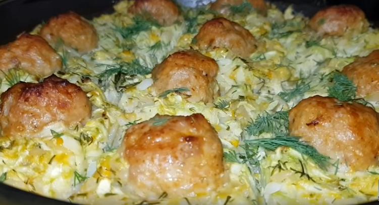 Запеканка с фарша, кабачков и сыра – вкусная закуска, рецепт с фото