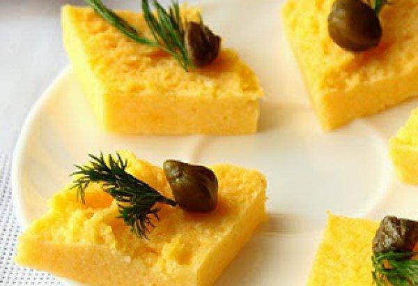 Итальянская полента - рецепт идеального дополнения к столу