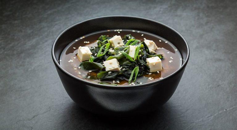Простой японский рецепт мисо супа в домашних условиях