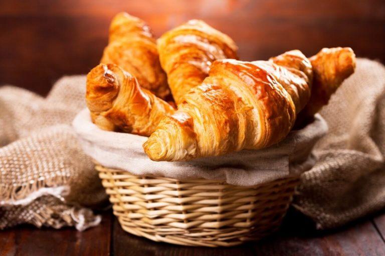 Настоящие французские круассаны - простой рецепт ароматной выпечки!