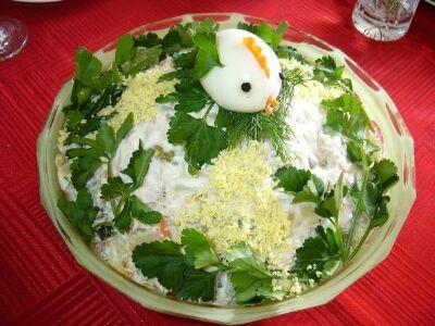 Рыба под майонезом – вкусный ужин по простому и быстрому рецепту с фото
