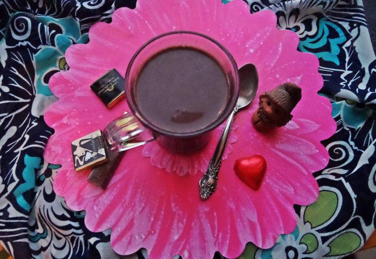 Рецепт какао с мороженым «Прощай лето» – пошаговая инструкция приготовления с фото