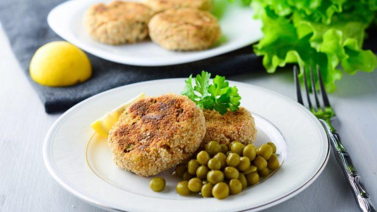 Котлеты с гарниром – как приготовить вкусный и простой обед для всей семьи