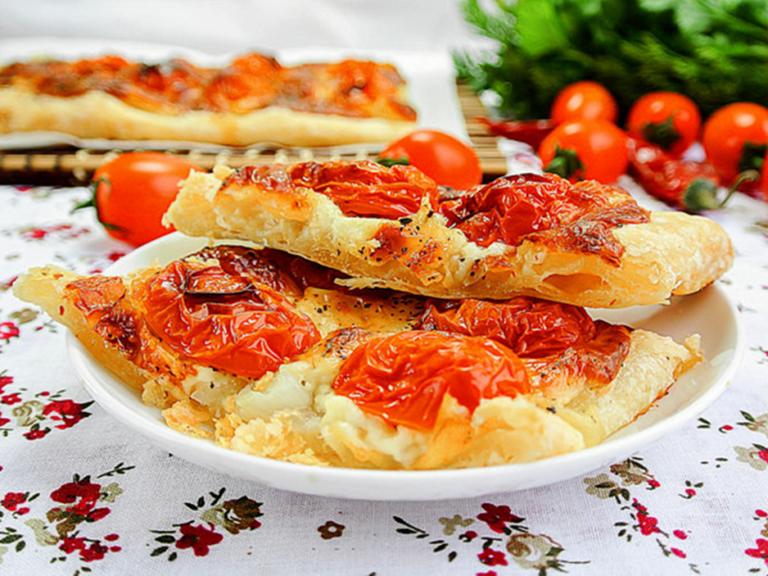 Жареный пирог – пошаговый рецепт необычного итальянского блюда