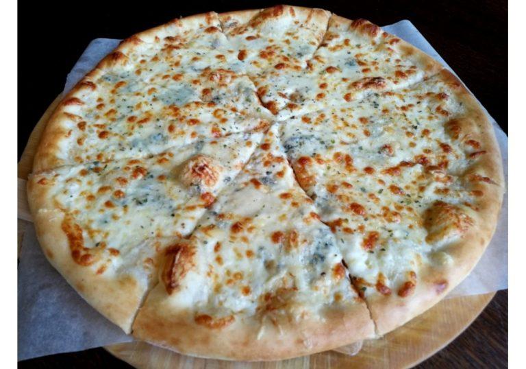 Мини пицца с начинками на любой вкус: рецепт и фото для легкого приготовления