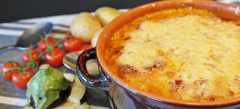 Запеканка с курицей и сыром – быстрый и простой рецепт на ужин