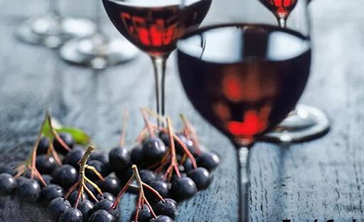 Вино из рябины в домашних условиях – доступно, просто, вкусно, хочется ещё