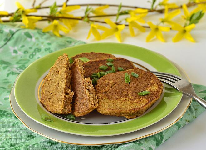 Печеночные котлеты – готовим вкусный обед на любимой кухне
