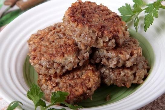 Вегетарианские котлеты из гречки: альтернативный рецепт традиционного блюда
