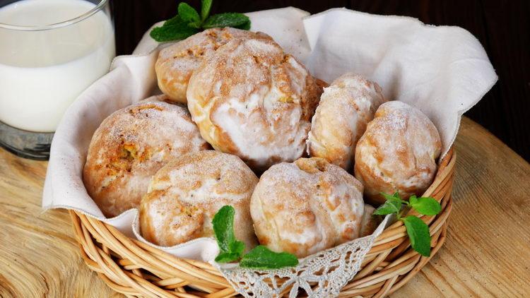 Мятные пряники – рецепт ароматного лакомства со вкусом свежести!