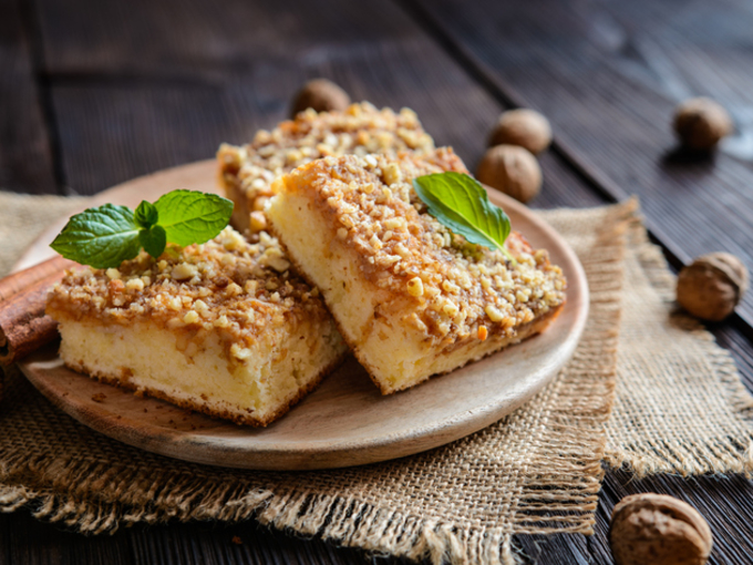 Песочное печенье – быстрый рецепт выпечки для всей семьи. пошаговый рецепт + фото