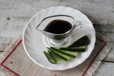Пошаговый рецепт лучшего японского соуса унаги: намного вкуснее магазинного