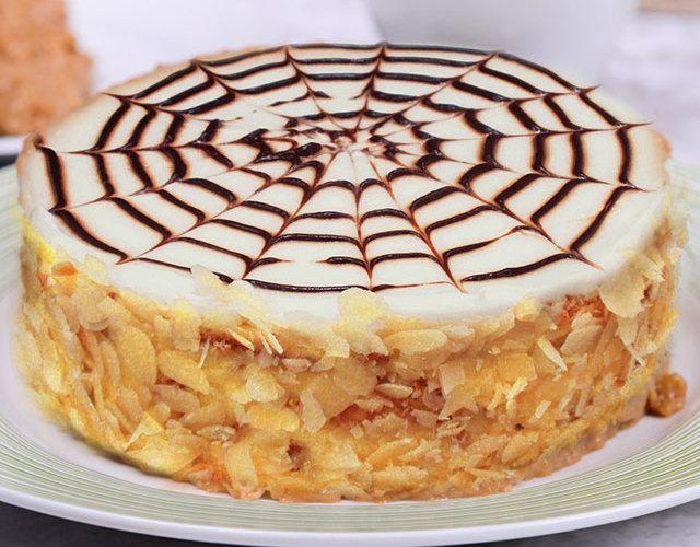 Готовим торт Эстерхази – рецепт изысканного десерта в домашних условиях