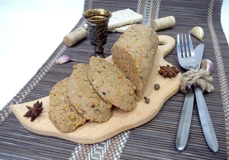Невероятный домашний паштет из утки – отличная закуска на каждый день