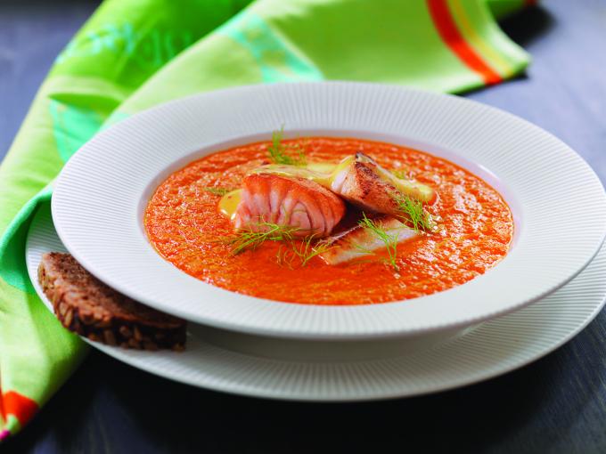 Буйабес классический: простой рецепт вкусного супа