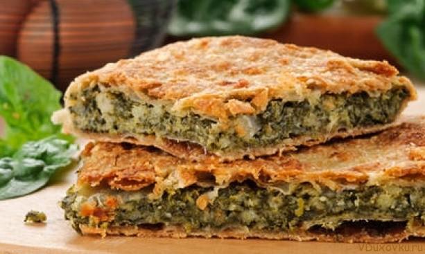 Веганский пирог в традиционном стиле – как приготовить полезную вкусную выпечку дома по легкому рецепту