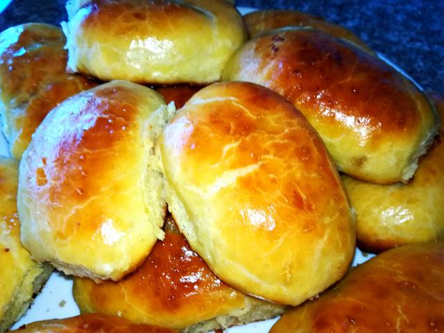 Закуска, от которой все будут в восторге – булочки с мясом
