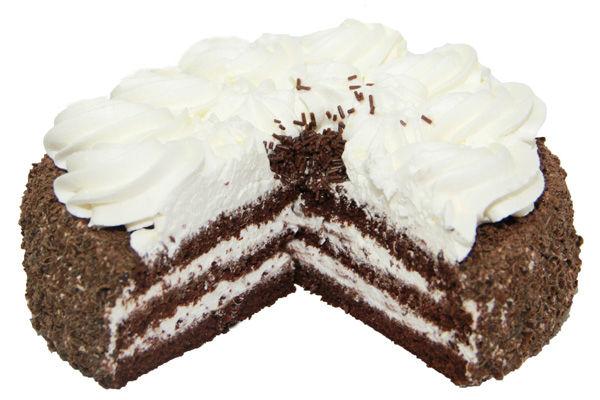 Рецепт оригинального торта «Негр в пене» по фото, которым будут просить поделится все ваши гости