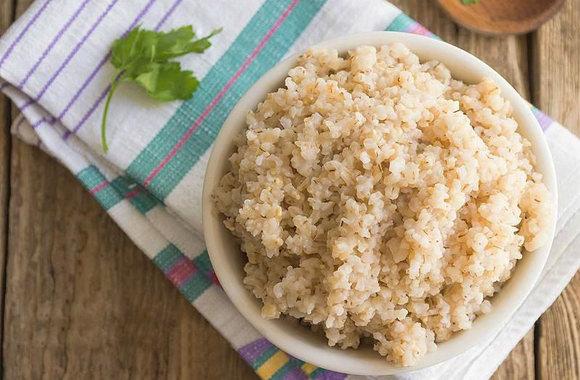 Рецепт полезной пшеничной каши с фото