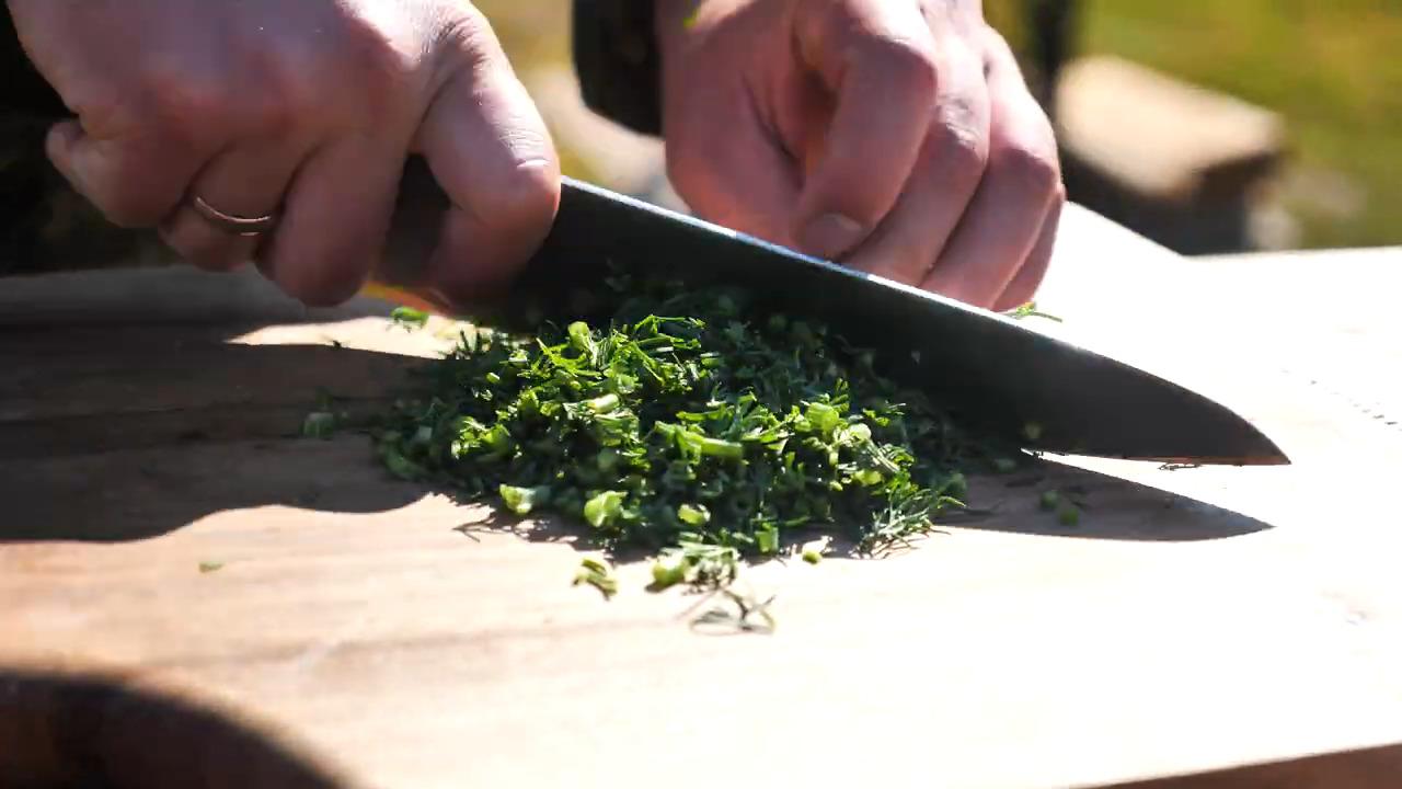 Шнельклопс — пошаговый рецепт приготовления