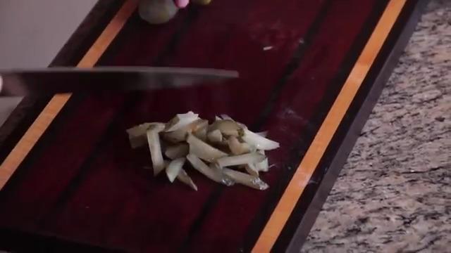 Азу по-татарски из говядины